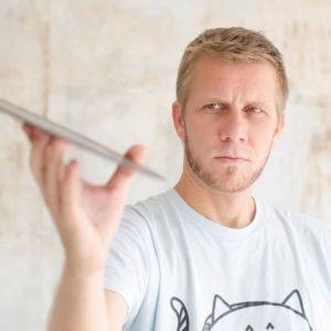 Erik Pöhler